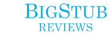 BigStub Reviews Logo